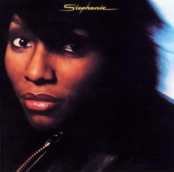 Stephanie Mills - Stephanie (EXPANDED EDITION) (1981) CD 1
