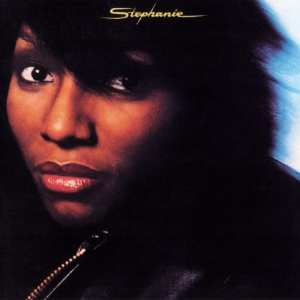 Stephanie Mills - Stephanie (EXPANDED EDITION) (1981) CD 16