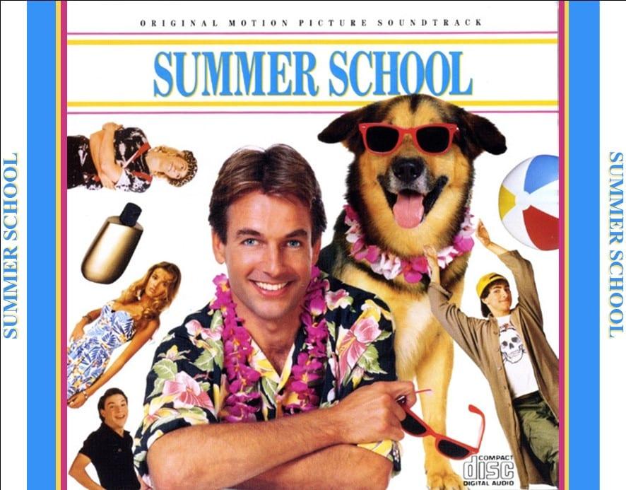Summer School - Original Soundtrack (EXPANDED EDITION) (1987) 3 CD SET 7