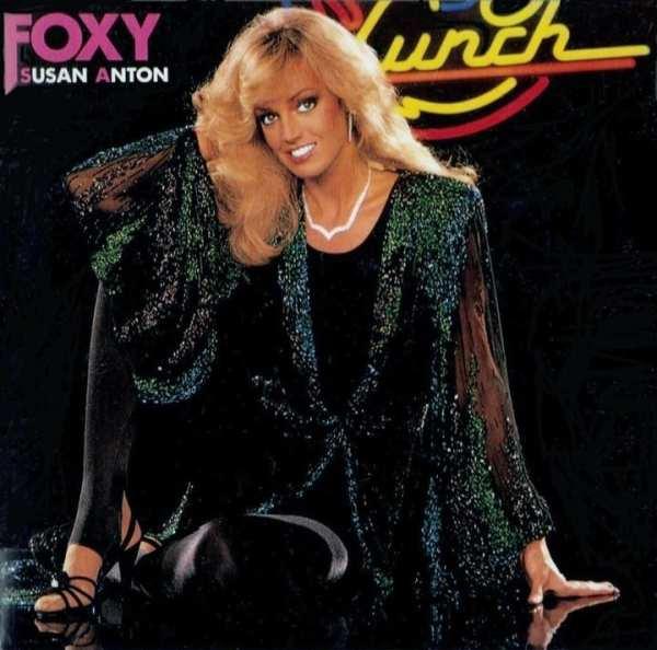 Susan Anton - Foxy / Killin' Time (EXPANDED EDITION) (1981) CD 1