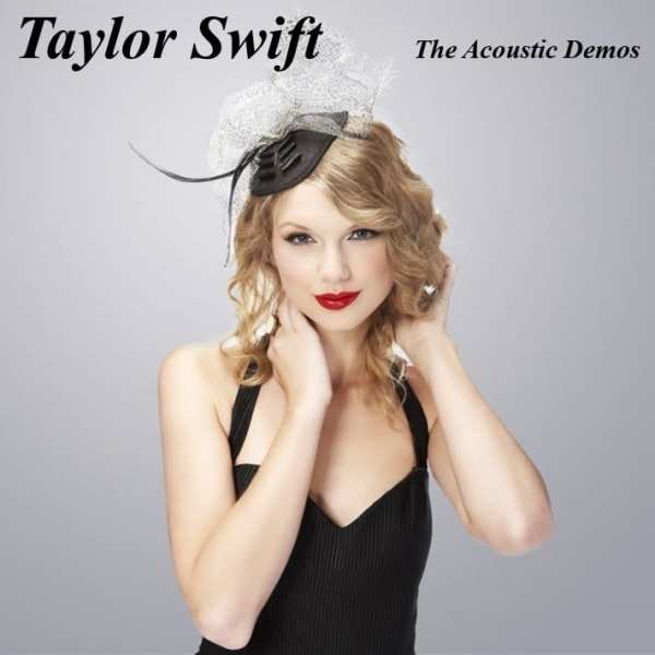 Taylor Swift - The Acoustic Demos (2020) CD 1