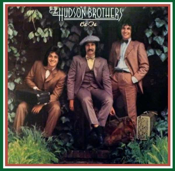 The Hudson Brothers - Ba-Fa (1975) CD 1