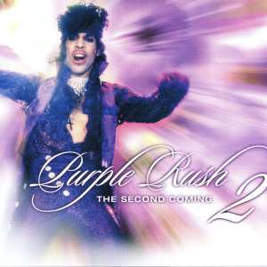 Prince - Purple Rush 2: The Second Coming (Rehearsals 1982-1984) 4 CD SET 48