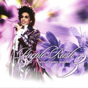 Prince - Purple Rush 3: The Third Shot (Rehearsals 1984) 4 CD SET 49