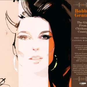 Bobbie Gentry ‎- The Girl From Chickasaw County (The Complete Capitol Masters) (2018) 8 CD SET 62
