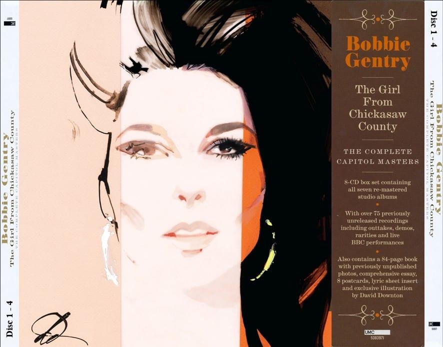 Bobby Bare - The Mercury Years 1970-1972 (1994) 3 CD SET 10