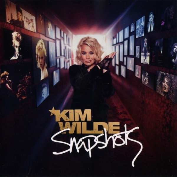 Kim Wilde - Snapshots (Expanded Edition) (2011) 2 CD SET 1
