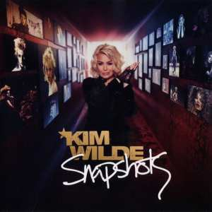 Kim Wilde - Snapshots (Expanded Edition) (2011) 2 CD SET 74