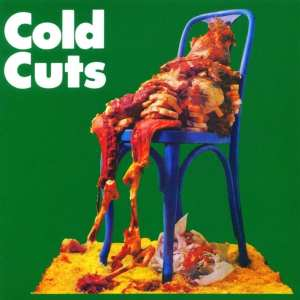Nicholas Greenwood - Cold Cuts (1972) CD 69