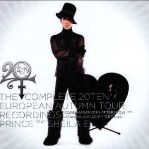 Prince - The Complete 20Ten European Autumn Tour Recordings Vol. 7 (#SAB 426-429) (2011) 4 CD SET 63