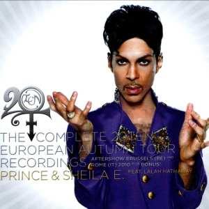 Prince - The Complete 20Ten European Autumn Tour Recordings Vol. 8 (#SAB 430-433) (2011) 4 CD SET 64