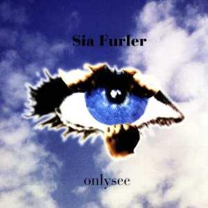Sia Furler (Sia) - Onlysee (1997) CD 16