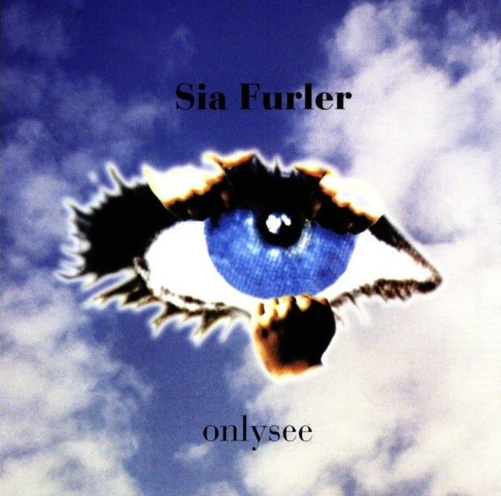 Sia Furler (Sia) - Onlysee (1997) CD 10