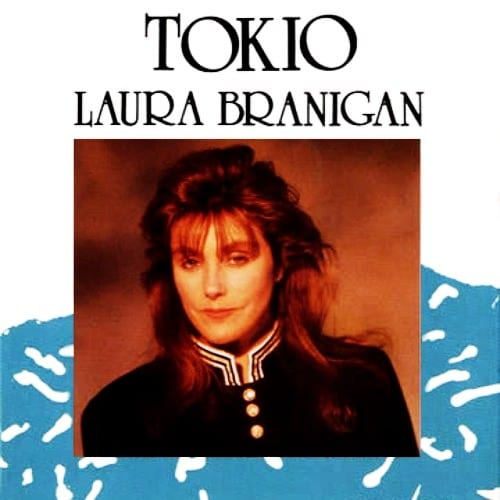 Laura Branigan - Tokio (CD SINGLE) (+ BONUS TRACK) (1991) CD 1