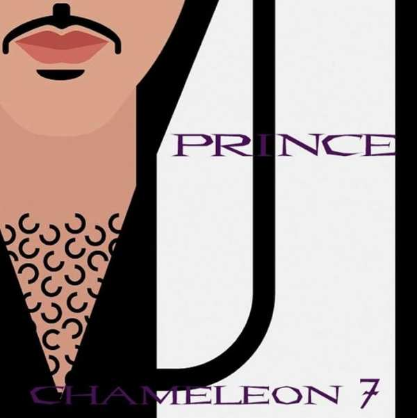 Prince - Chameleon Vol. 7 (Demos, Outtakes & Studio Sessions) (CD) 1