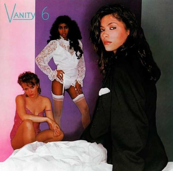 Vanity 6 - Vanity 6 (EXPANDED EDITION) (1982) 2 CD SET 1