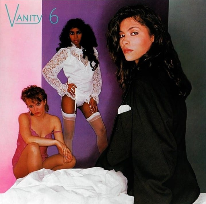 Vanity - Skin On Skin (EXPANDED EDITION) (1986) 2 CD SET 11