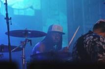 Snoop Drummer