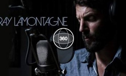 Ray LaMontagne releases 360 music video for 'Hey No Pressure'