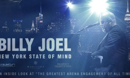 'Billy Joel: New York State Of Mind' doc airs on MSGN