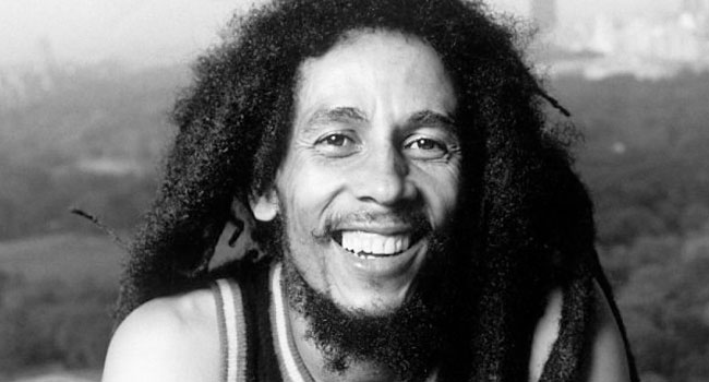 Bob Marley Family announces 'Marley Sessions'