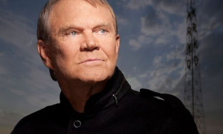 Glen Campbell 'I'll Be Me' documentary opens Oct 24th