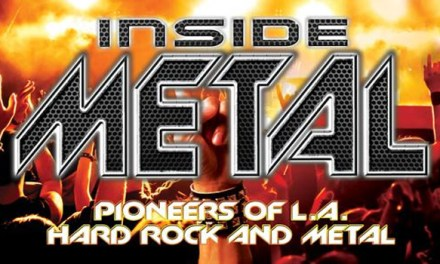 'Inside Metal' delves into the classic Los Angeles metal scene