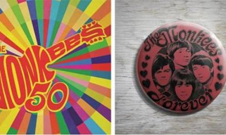 The Monkees announce a pair of career-spanning music collections