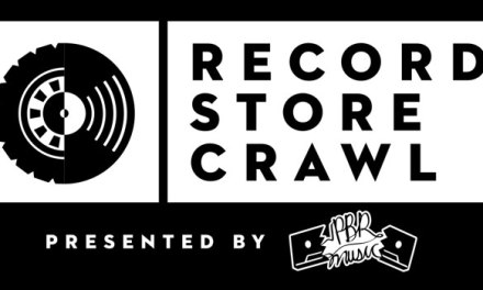 Record Store Crawl returns to US, adds first-ever European dates