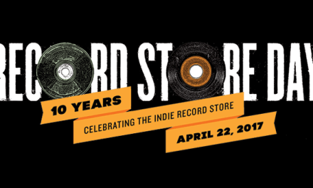 Record Store Day 2017 list leaked