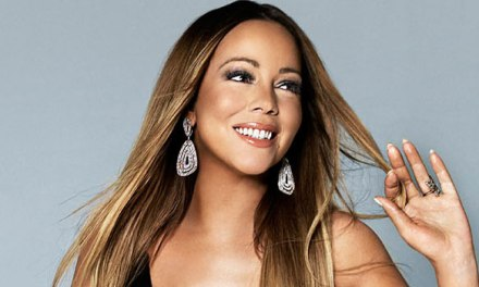 Mariah Carey forms Butterfly MC Records with Sony Music