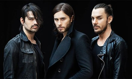 Thirty Seconds to Mars returns with new single
