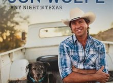 Jon Wolfe - Any Night In Texas