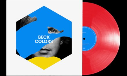 Beck announces 'Colors' for Oct 13th