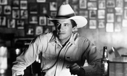 George Strait's 'Pure Country' comes to vinyl for first time