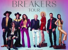 Little Big Town, Kacey Mugraves & Midland - The Breakers Tour 2018