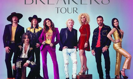 Little Big Town bring spectacle show to Reading PA