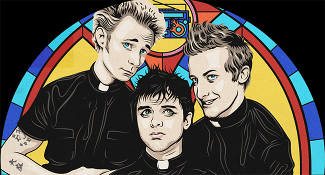 Green Day announces greatest hits album with two new songs