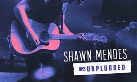 Shawn Mendes to release 'MTV Unplugged' album