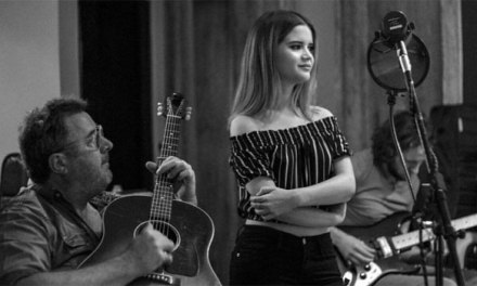 Maren Morris releases 'Dear Hate' in honor of Vegas shooting victims