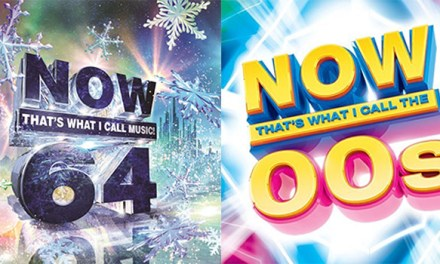 'NOW 64,' 'NOW The 00s' coming Nov 3rd