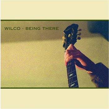Wilco - Being There: Deluxe Edition