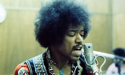 The Thread Shop signs agreement for Jimi Hendrix Merchandising Rights