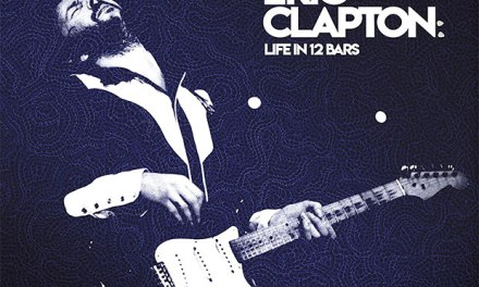 Eric Clapton 'Live in 12 Bars' detailed for multi-format release