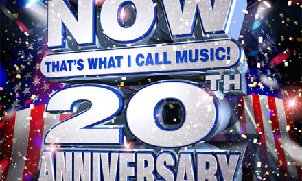 NOW That's What I Call Music celebrates 20 years