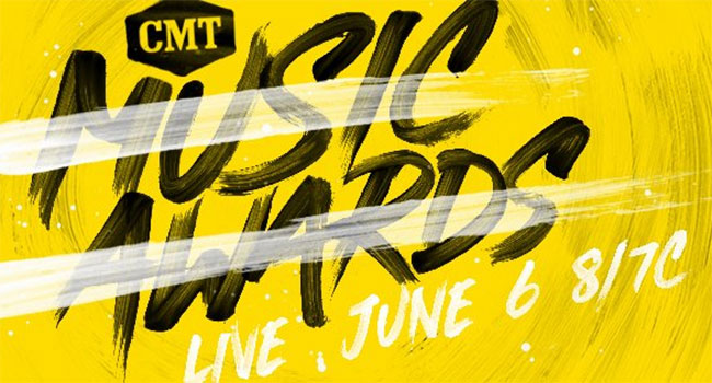 2018 CMT Music Awards nominations, hosts announced