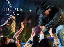 Garth Brooks - Triple Live