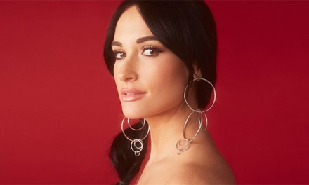 Kacey Musgraves inks deal with Amazon Prime Video