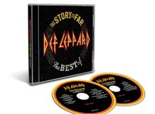 Def Leppard - Best Of... So Far