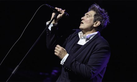 k.d. lang announces 'Ingenue Redux: Live from The Majestic Theatre'